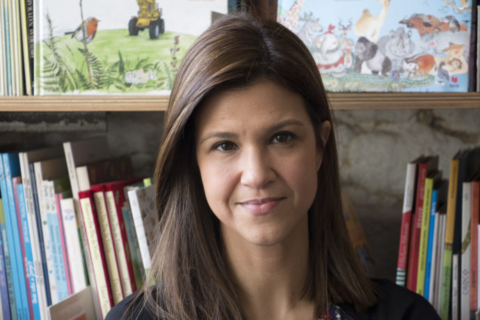 Ana Sofia Neves