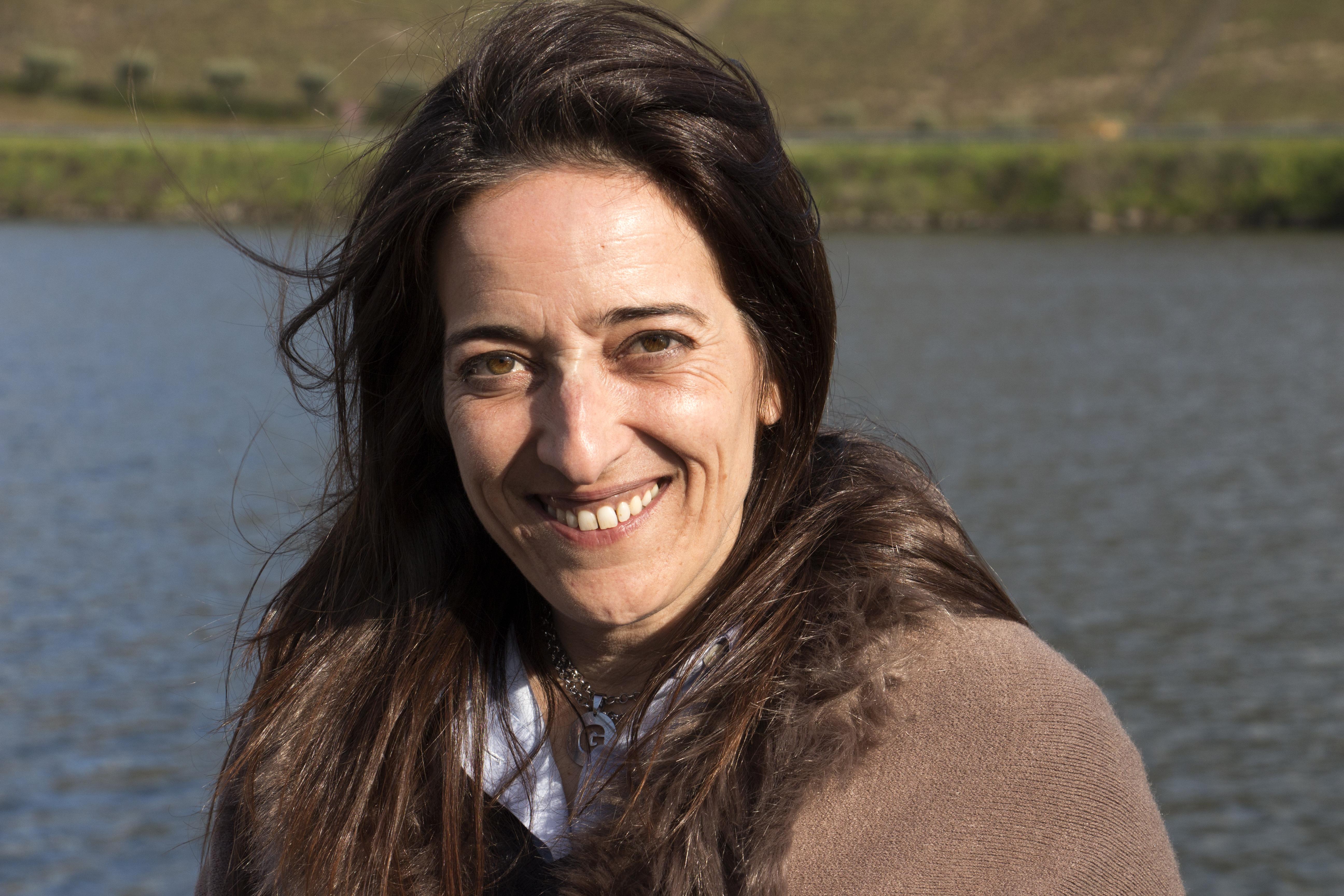 Gabriela Canossa