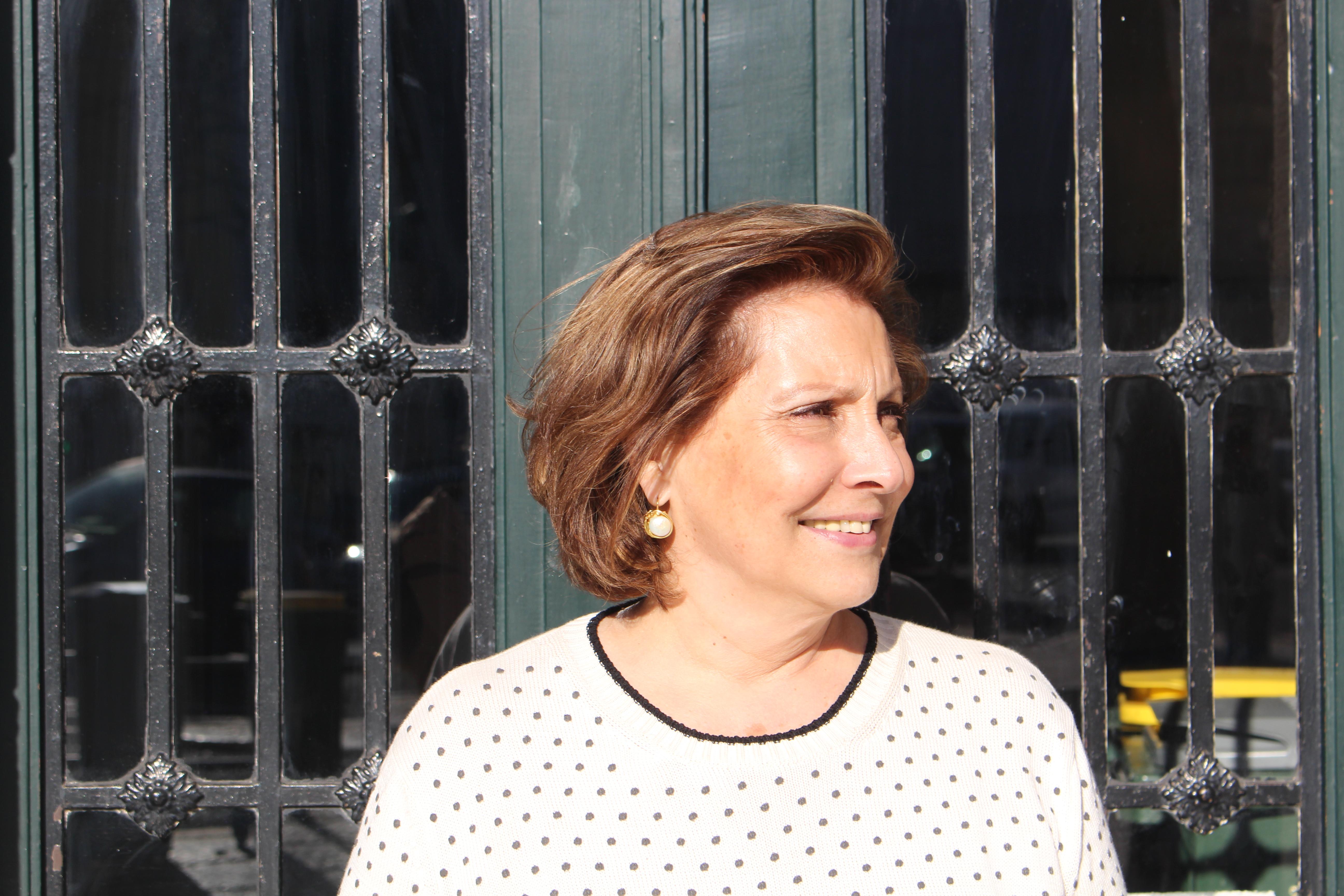 Margarida Marcelino Marques
