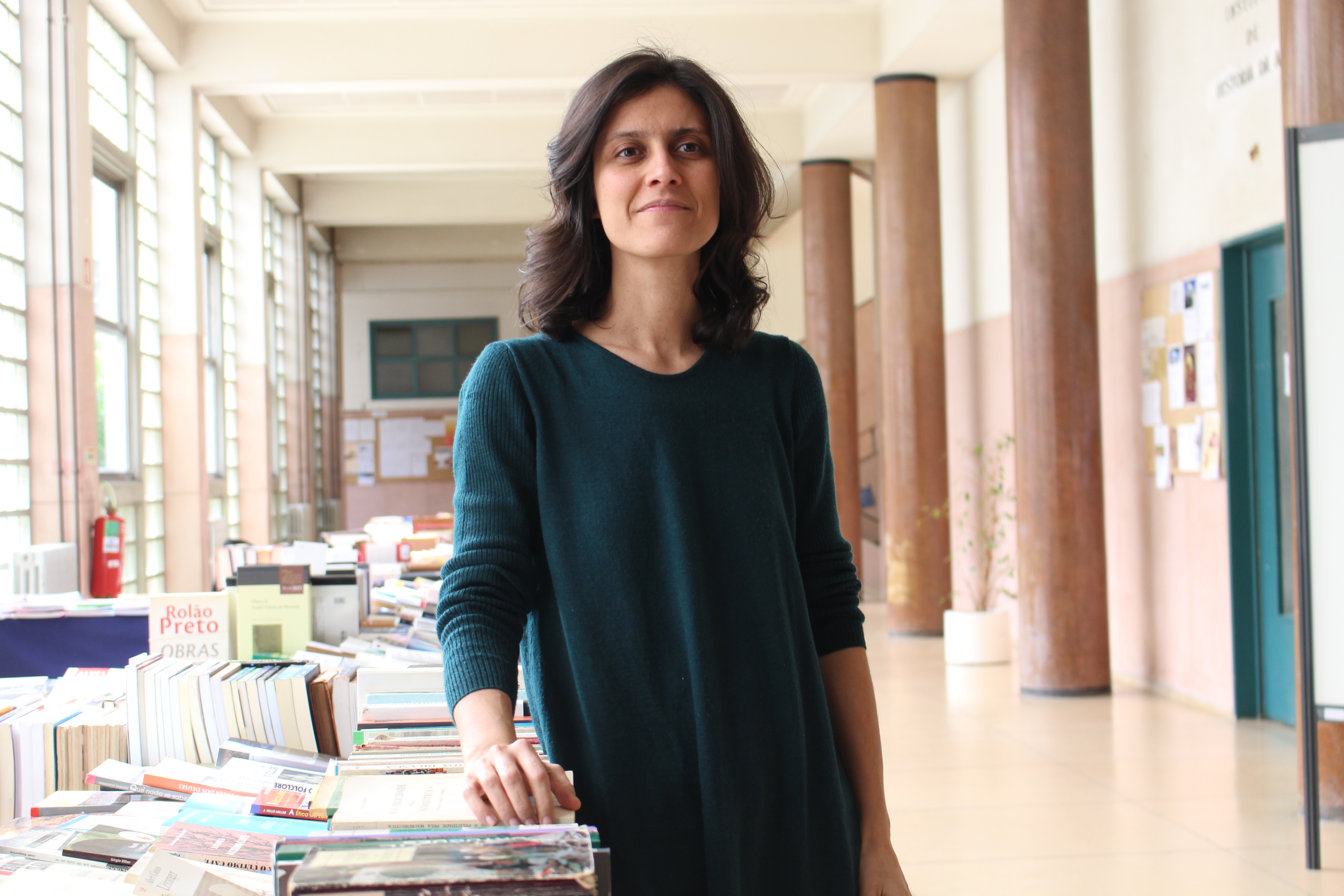 Rita Paulos