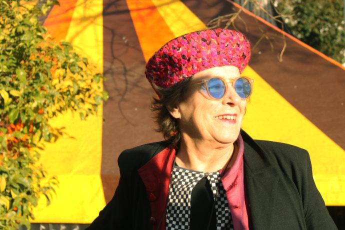Teresa Ricou